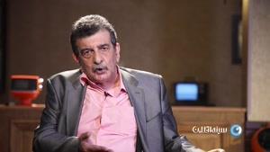 """نماشا - خسرو امیرصادقی: سینمای ایران با """"منم""""ها راه بدی میرود"""