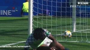 tamasha - نگاهی به جام جهانی زنان 2019 فرانسه