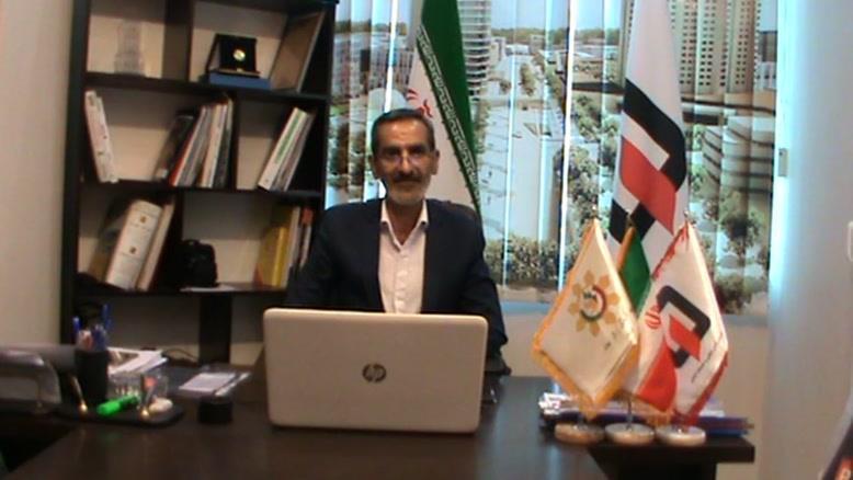 دستور العمل آتش نشانی آژیر اعلام حریق