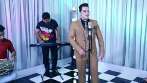 آهنگ دختر کابل خواننده افغان وحید وفا