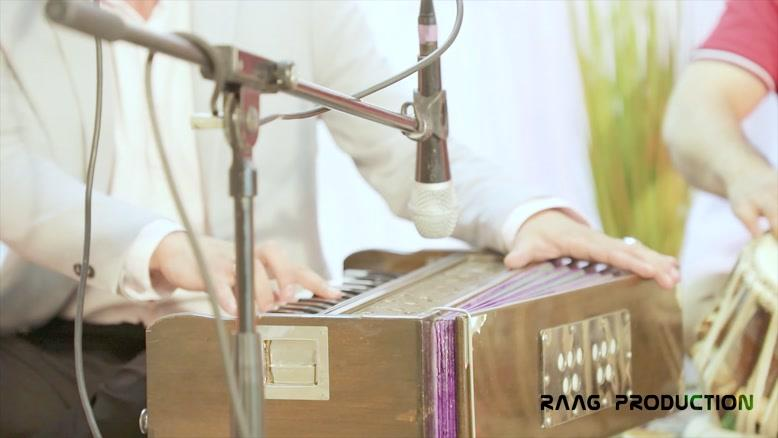 آهنگ دلی کوچولو خواننده افغان ذبی سلیمی