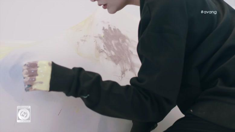 موزیک ویدیو ساتوری از حمید صفت