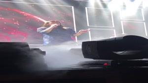 اجرای زنده ی آلبوم قله از امیر عباس گلاب