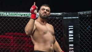 قهرمان آینده  سنگین وزن UFC  را بشناسید