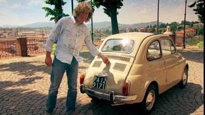 ماشین کوچک با اصلات
