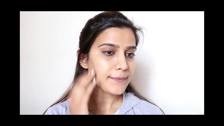 فیلم آموزش انواع ماسک پوست  در خانه + مراقبت از پوست