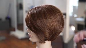 فیلم آموزش تصویری  و حرفه ای کوتاه کردن مو