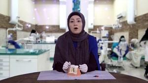 اباتمنت ایمپلنت چیست؟ کلینیک دندانپزشکی مدرن