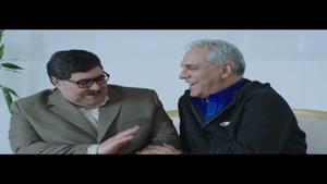 تیکه ی مثبت ۱۸ مدیری به اصلانی در هیولا