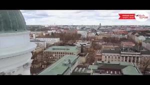 کلیسای جامع هلسینکی - Helsinki Cathedral - تعیین وقت سفارت فنلاند