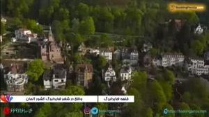 قلعه هایدلبرگ مظهر رمانتیسم آلمان - بوکینگ پرشیا bookingpersia