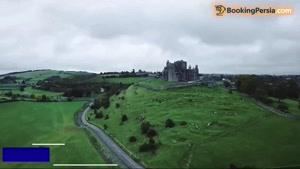 چرا ایرلند نماد تاریخ بریتانیا است؟ - بوکینگ پرشیا Bookingpersia