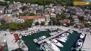 ساحل برلا در کرواسی قهرمان آدریاتیک و زلال ترین ساحل جهان-بوکینگ پرشیا