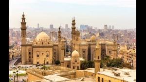دیدنی های شهر قاهره پایتخت فراعنه مصر و شهر تمدن اسلامی (Cairo)