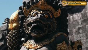 جزایر بالی (جلوه های بی نظیر طبیعت در اندونزی)