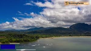 هاوایی ! مکانی که در آن عاشق طبیعت می شوید -بوکینگ پرشیا bookingpersia