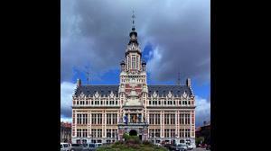 بروکسل مقر اتحادیه اروپا با معماری و جاذبه های جهانگردی زیبا در بلژیک