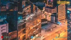 تالین پایتخت فرهنگی اروپا به انتخاب یونسکو - بوکینگ پرشیا bookingpersi