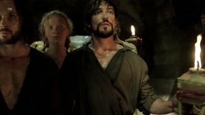 فصل دوم سریال شیاطین داوینچی دوبله فارسی Da Vinci's Demons  قسمت هفت