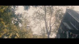فیلم جزیره دوبله فارسی The Isle ۲۰۱۸