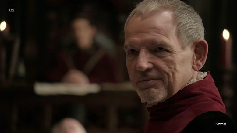 فصل اول سریال شیاطین داوینچی دوبله فارسی Da Vinci's Demons  قسمت پنجم