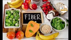 فيبر غذایی چیست؟ عوارض کمبود فیبر در بدن انسان !!!!!