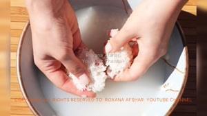 کاربردهای زیبایی خارق العاده با آب برنج