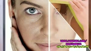 روش های خانگی برای رفع منافذ باز پوست