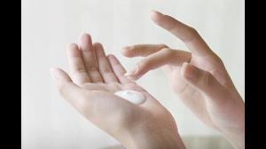 ساخت لوسیون دست طبیعی