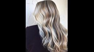 روش های آمبره کردن مو