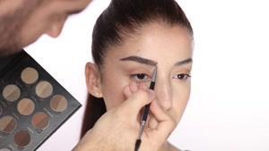 آموزش آرایش توسط   Hindash