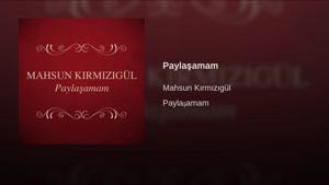 Paylaşamam_آهنگ ترکی تقسیم نمی کنم
