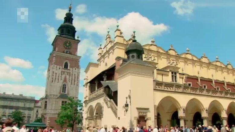 شهرها و کشورها -لهستان