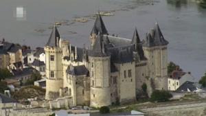 زمین از نگاهی دیگر - سفر به فرانسه