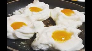 طرز تهیه تخم مرغ پاکتی