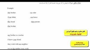 کدینگ لغات انگلیسی کتاب 504 و 1100 با استاد 10 زبانه علی کیانپور