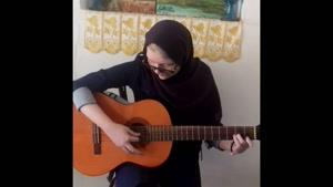 اجرای قطعه malaguena توسط هنرجوی استاد امیر کریمی