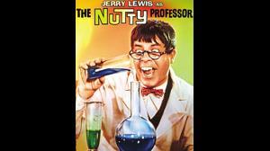 پروفسور دیوانه  -  The Nutty Professor 1963