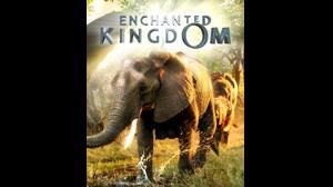 قلمرو افسون شده  -  Enchanted Kingdom 2014