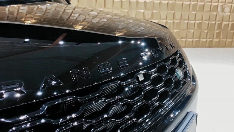 رونمایی از خودروی جدید Range Rover Sport Autobiography V8