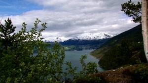 نروژ  مناظر شادترین کشور کره زمین