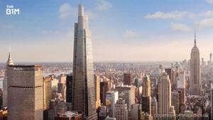 آسمان خراش هایی که دوباره نیویورک را تعریف می کنند