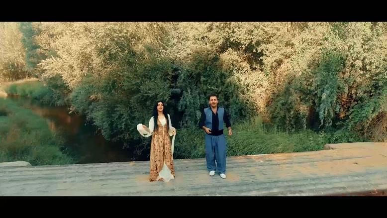 موزیک ویدئو جدید حسین کولیوند به نام موشن موشن