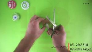 آموزش ساخت بدلیجات با رزین