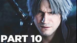 راهنمای قدم به قدم بازی Devil May Cry 5 قسمت دهم