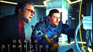 تریلر سینمایی بازی مورد انتظار Death Stranding