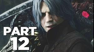 راهنمای قدم به قدم بازی Devil May Cry 5 قسمت دوازدهم