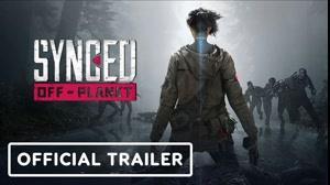 تریلر گیم پلی بازی Synced: Off Planet
