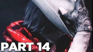 راهنمای قدم به قدم بازی Devil May Cry 5 قسمت چهاردهم