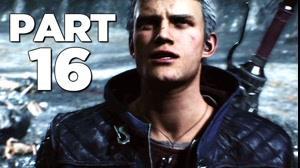 راهنمای قدم به قدم بازی Devil May Cry 5 قسمت شانزدهم